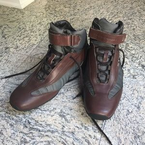 Limited Edition Luxury Driving Shoe Sz 8